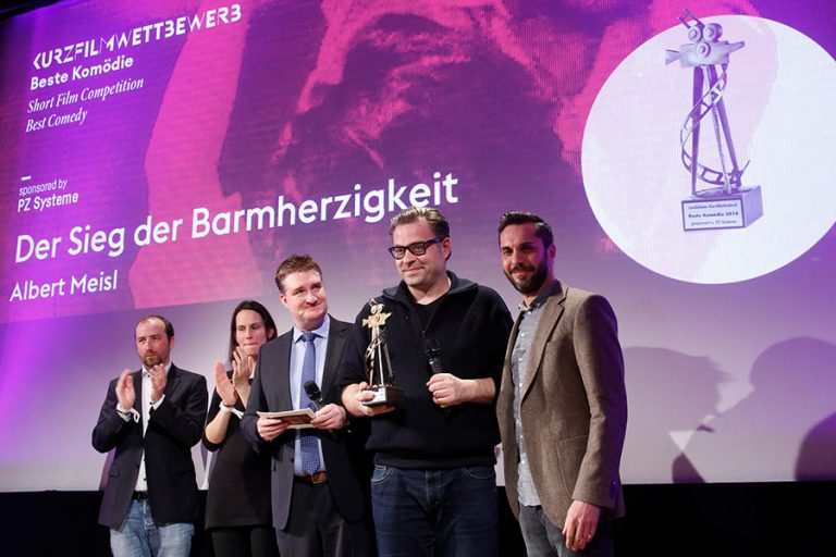 Landshuter Kurzfilmfastival 2018