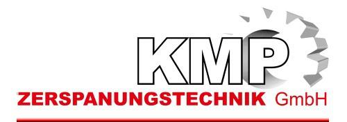 KMP Zerspanungstechnik GmbH - Firmenlogo